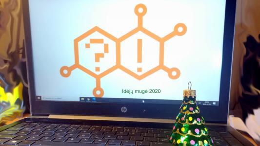 Idėjoms virusai nebaisūs – trumpai apie šių metų Idėjų mugę
